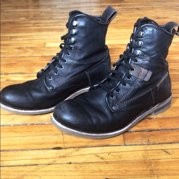 e4a3f1fc030ab Caterpillar Other - Cat footwear Orson boots